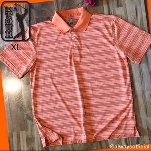 MENS COMFORTABLE XL POLO